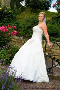 Brautkleideratelier Esslingen bei Stuttgart